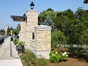 Photo of Ancaster Village
