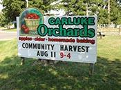 Photo of Carluke Orchards