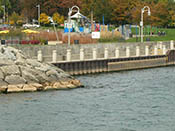Photo 2 of Spencer Smith Park