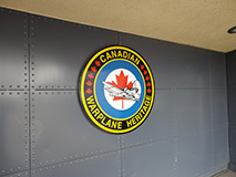 Photo of Canadian Warplane Heritage Museum