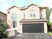 Photo of an Oakville House