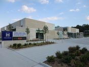 Photo of Stoney Creek Rec Centre