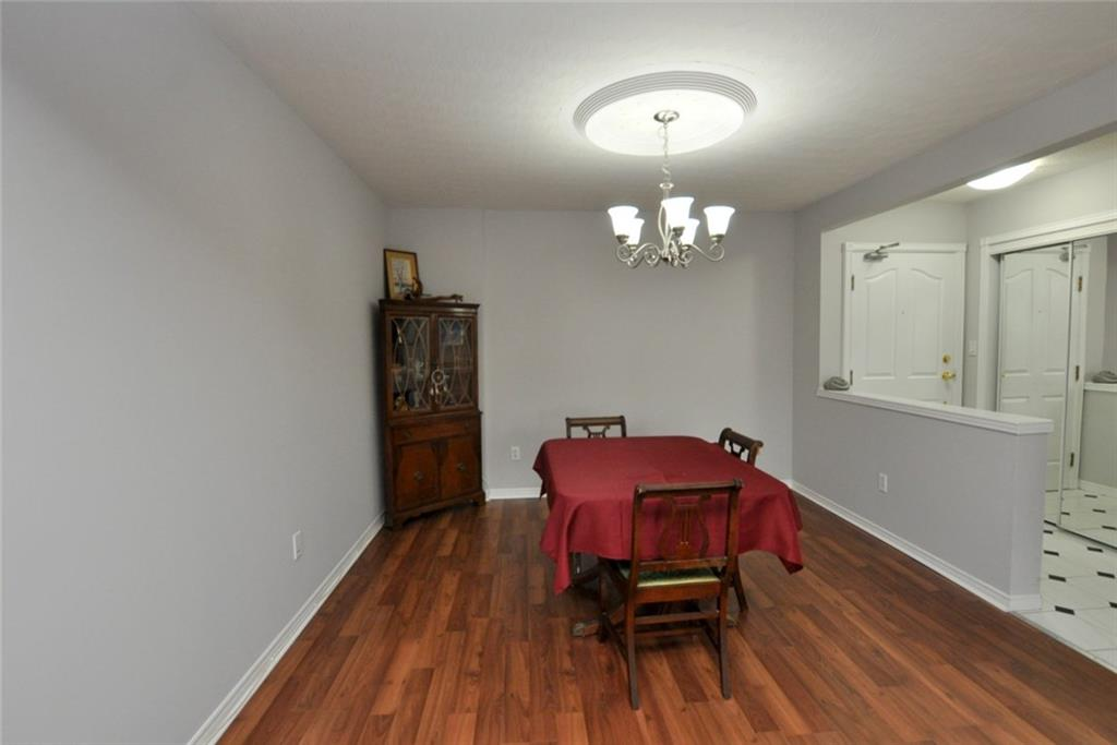 61-3050 Pinemeadow Drive - Dining Room