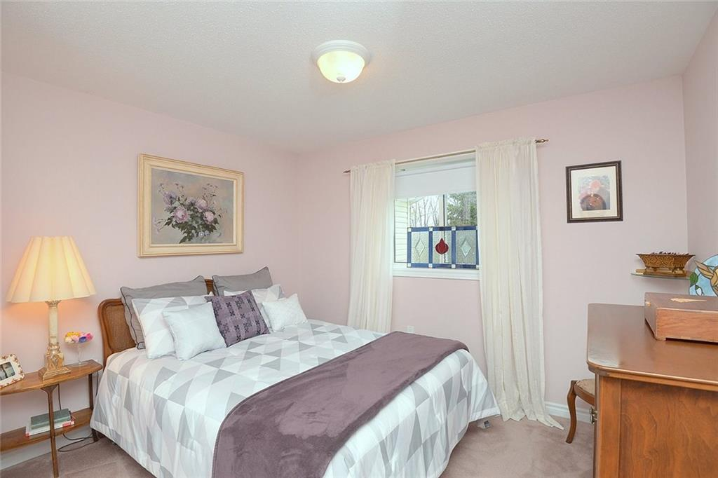 117 Kilroot Place - Bedroom