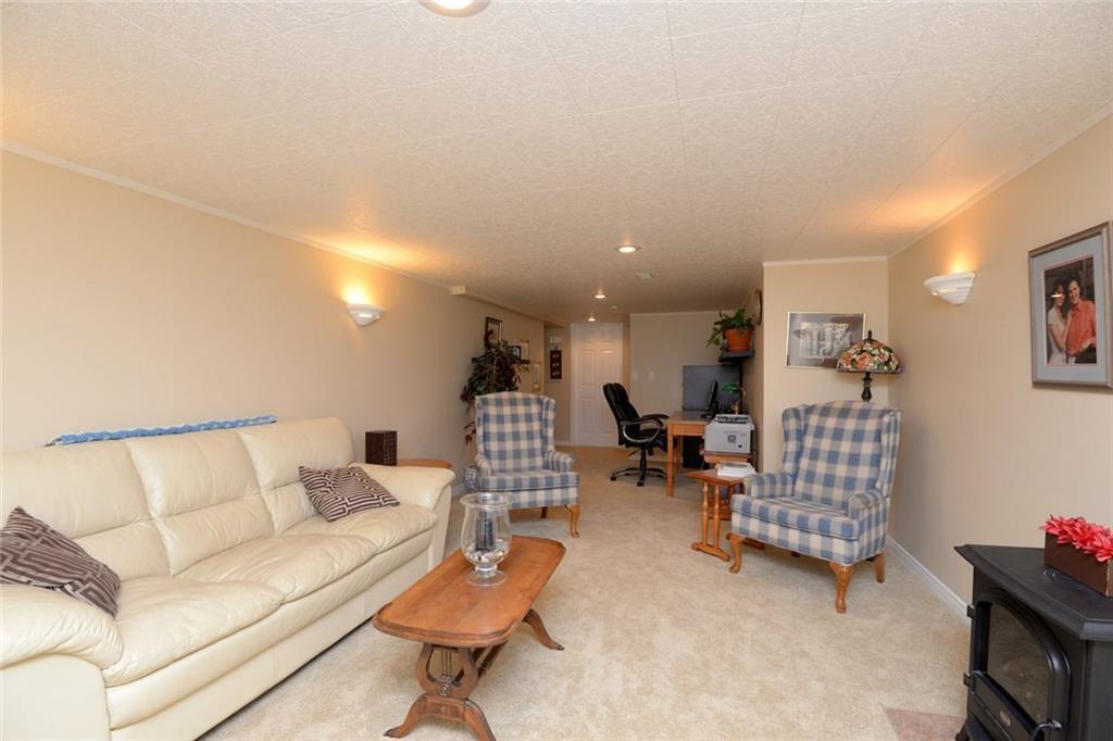 117 Kilroot Place - Recreation Room