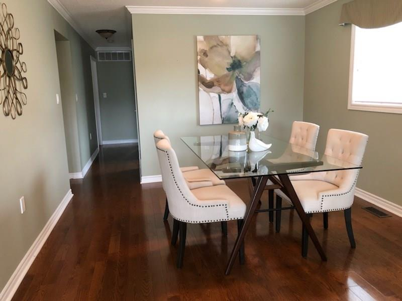 117 Kilroot Place - Dining Room