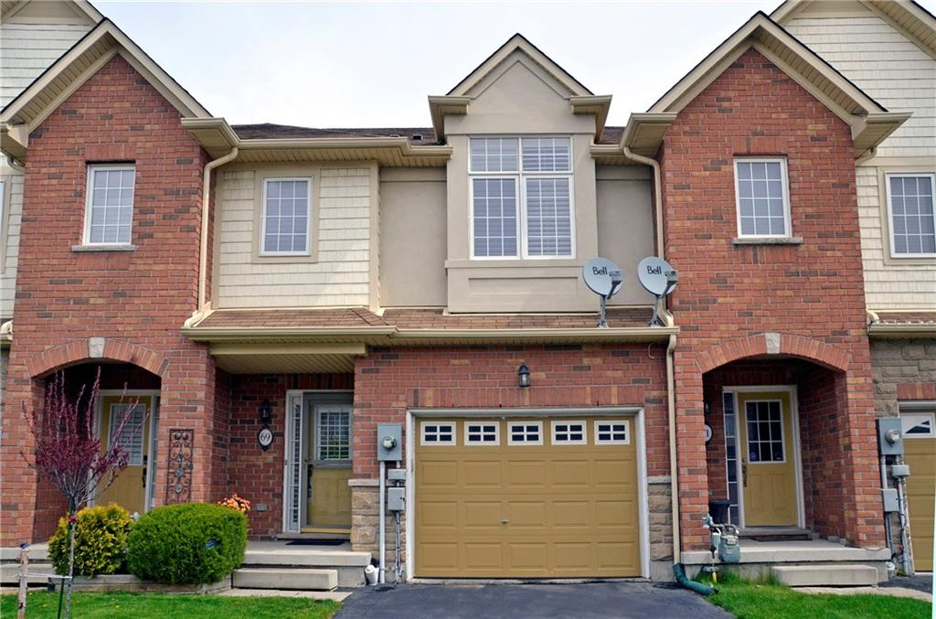 Photo of: MLS# H4053732 69 Palacebeach Trail, Stoney Creek |ListingID=2447