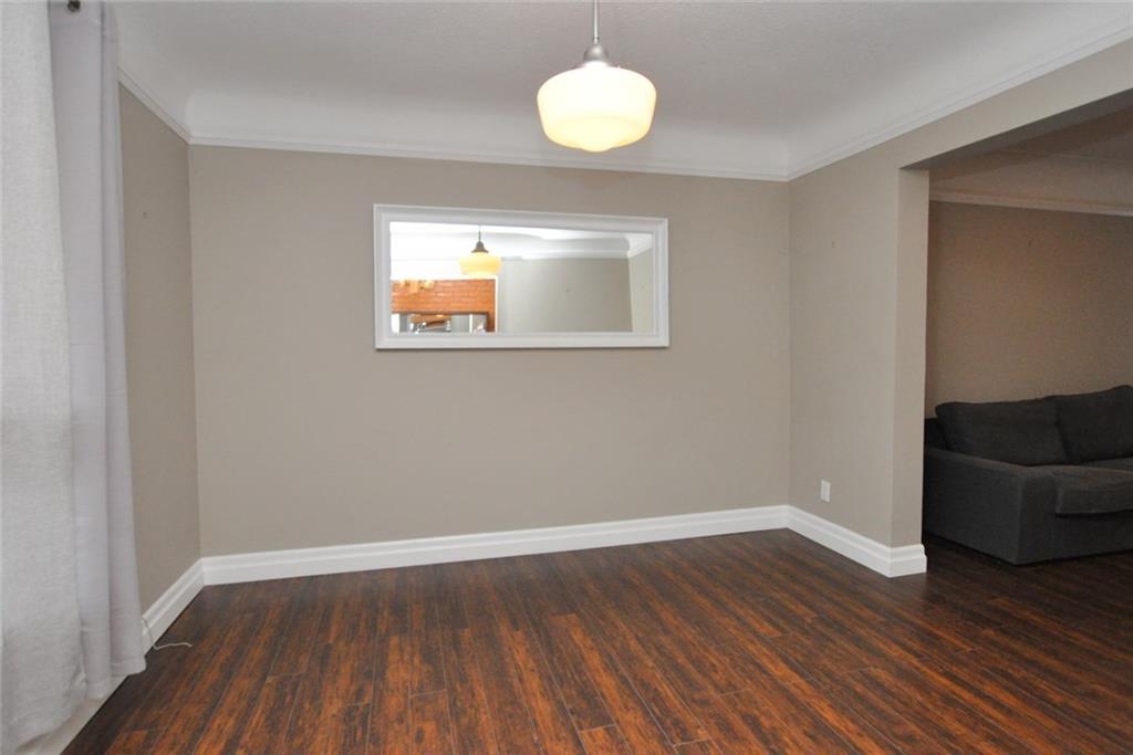 57 Fullerton Avenue - Dining Room