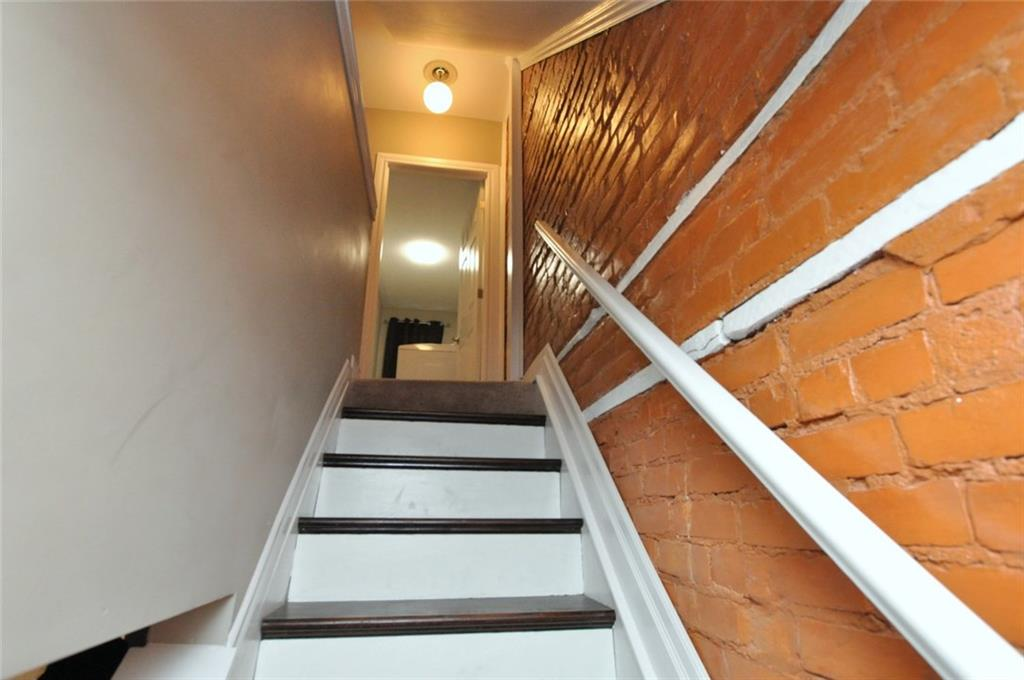 57 Fullerton Avenue - Staircase