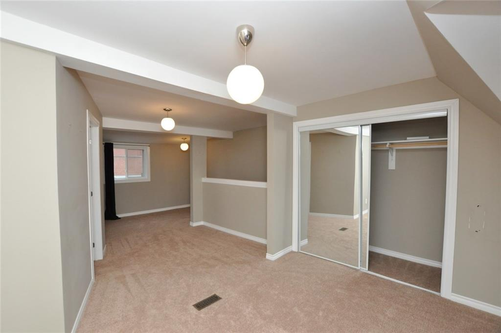 57 Fullerton Avenue - Loft