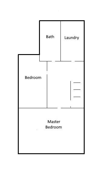 57 Fullerton Avenue - Floor Plan - Upper Level