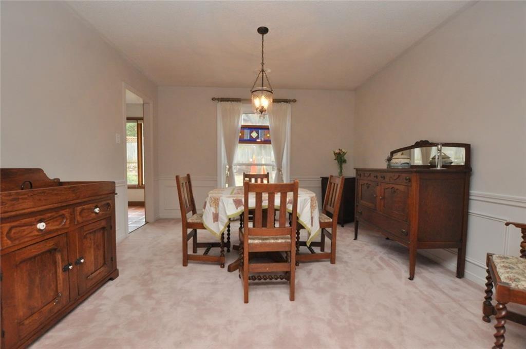 241 Lloyminn Avenue - Dining Room