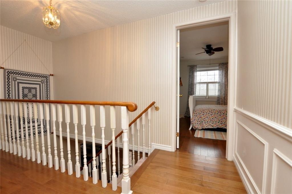 241 Lloyminn Avenue - Upper Floor Landing
