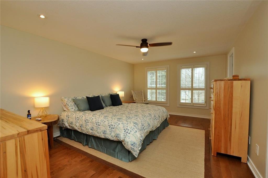 241 Lloyminn Avenue - Master Bedroom