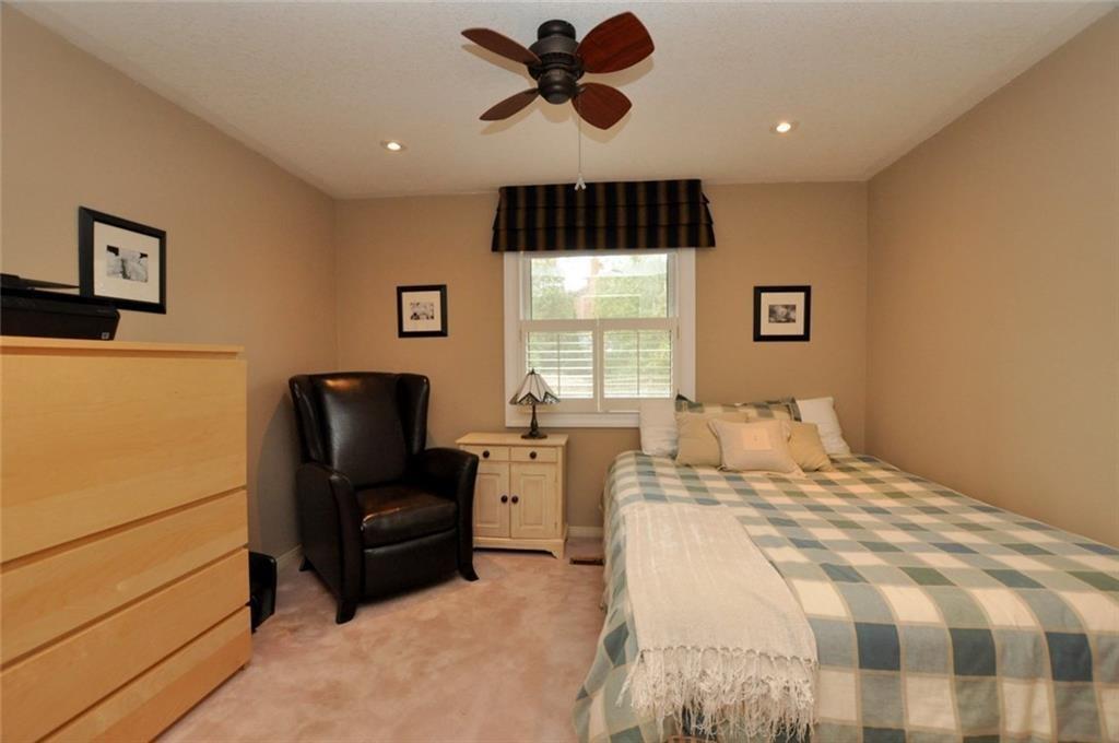 241 Lloyminn Avenue - Bedroom