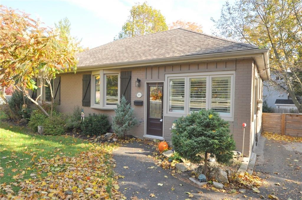 Photo of: MLS# H4068331 99 Sydenham Street, Dundas |ListingID=3772