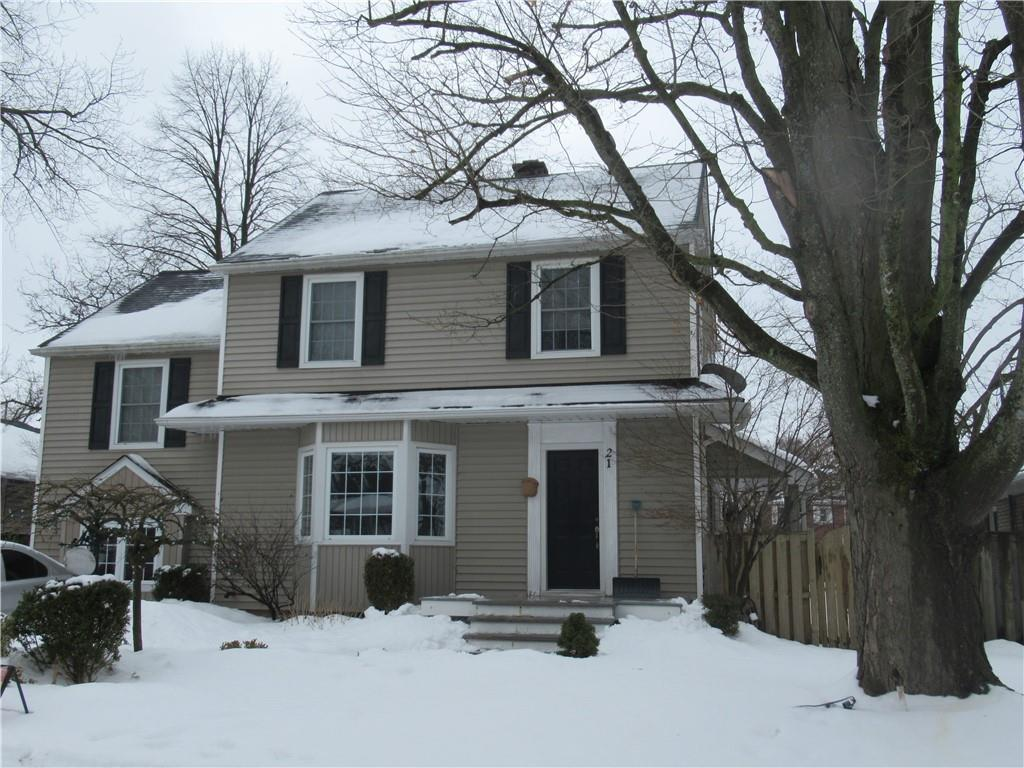 Photo of: MLS# H4098046 21 Weller Avenue, Welland |ListingID=5768